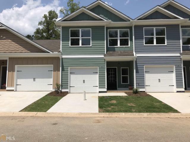 53 Towne Club Dr, Jasper, GA 30143 (MLS #8624360) :: Buffington Real Estate Group