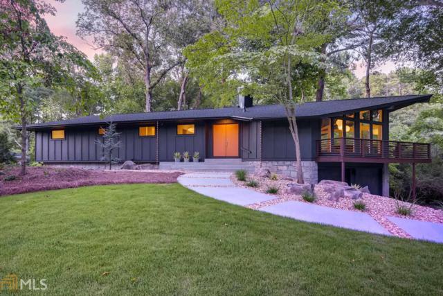 2561 Leslie, Atlanta, GA 30345 (MLS #8624362) :: Buffington Real Estate Group