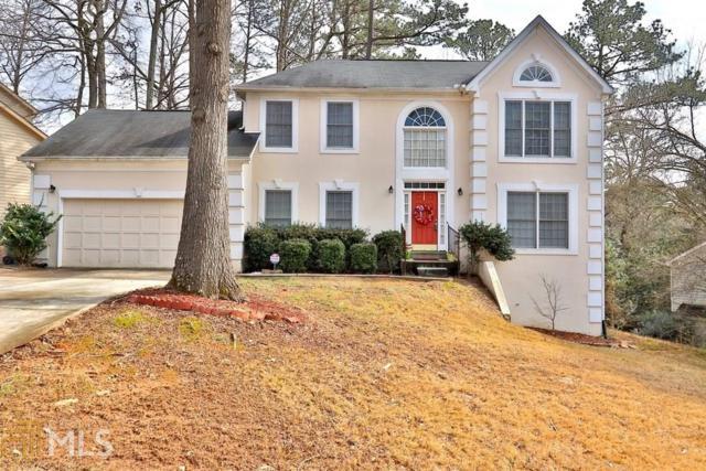 506 Mountain Oaks Parkway, Stone Mountain, GA 30087 (MLS #8624364) :: Buffington Real Estate Group