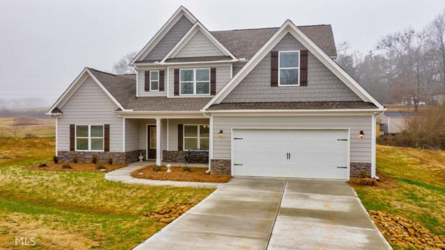 1229 Chapman Grove Ln #56, Monroe, GA 30656 (MLS #8624372) :: Athens Georgia Homes