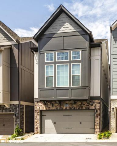 1004 Moorewood Lane Se, Smyrna, GA 30080 (MLS #8624376) :: Athens Georgia Homes