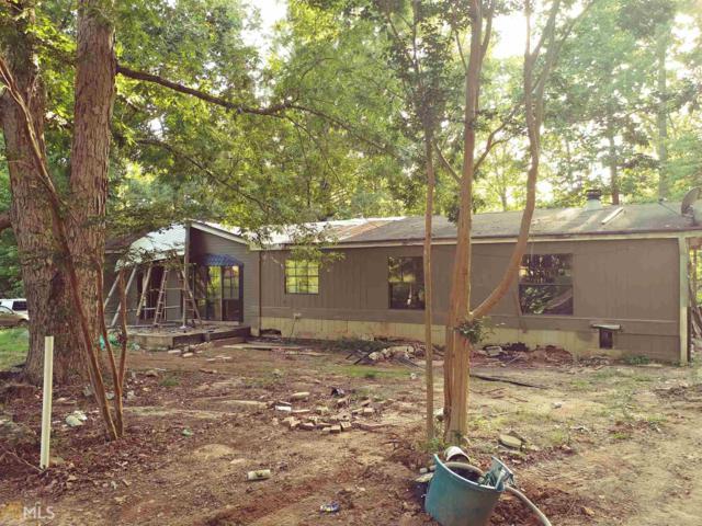 233 Bagwell Road, Dawsonville, GA 30534 (MLS #8624379) :: Athens Georgia Homes