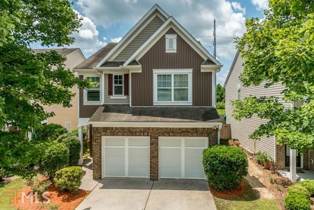 612 Laurel Bend, Canton, GA 30114 (MLS #8624409) :: Buffington Real Estate Group