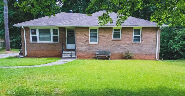 2730 Birchwoods Way, Marietta, GA 30060 (MLS #8624422) :: Athens Georgia Homes