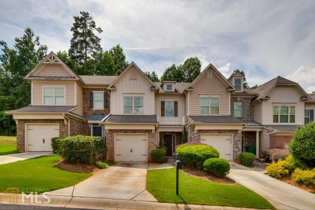 1306 Taylor Way, Stone Mountain, GA 30083 (MLS #8624427) :: Athens Georgia Homes