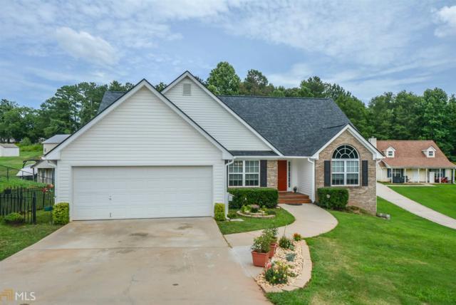 4413 Waterman Dr, Gainesville, GA 30506 (MLS #8624439) :: Athens Georgia Homes