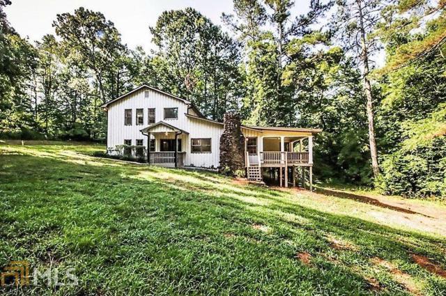 2174 Stanley Rd, Dacula, GA 30019 (MLS #8624442) :: Athens Georgia Homes