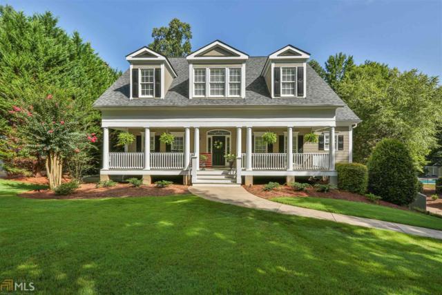 303 Tempest Dr, Peachtree City, GA 30269 (MLS #8624451) :: Athens Georgia Homes