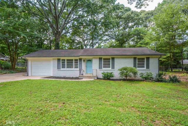 3224 Westwood Dr, Atlanta, GA 30340 (MLS #8624456) :: Athens Georgia Homes