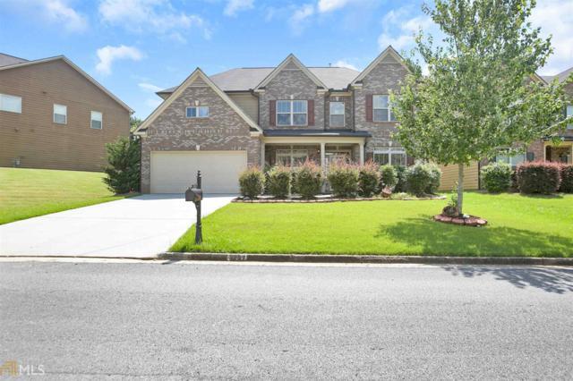 3757 Lake Haven Way, Atlanta, GA 30349 (MLS #8624458) :: Athens Georgia Homes