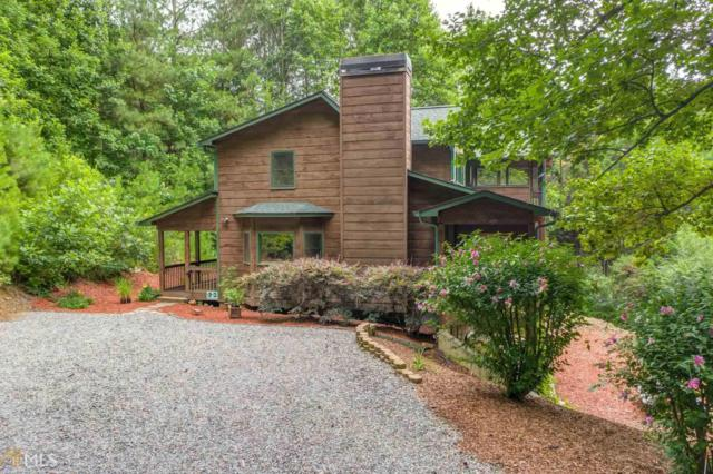 259 Timberwalk Dr, Ellijay, GA 30540 (MLS #8624459) :: The Heyl Group at Keller Williams