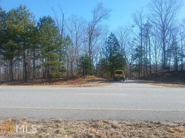 0 Yorkville Highway, Rockmart, GA 30153 (MLS #8624463) :: The Heyl Group at Keller Williams
