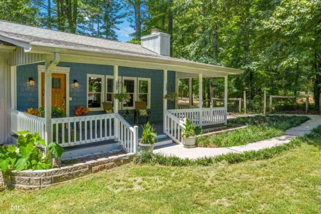 550 Victoria Rd, Woodstock, GA 30189 (MLS #8624483) :: Athens Georgia Homes