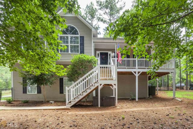 20 Baggett Haley, Dallas, GA 30157 (MLS #8624550) :: Buffington Real Estate Group