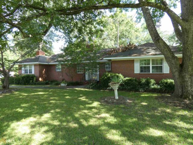 802 E Mccarty St, Sandersville, GA 31082 (MLS #8624562) :: The Heyl Group at Keller Williams