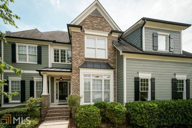 3695 Millwater Xing, Dacula, GA 30019 (MLS #8624564) :: Bonds Realty Group Keller Williams Realty - Atlanta Partners