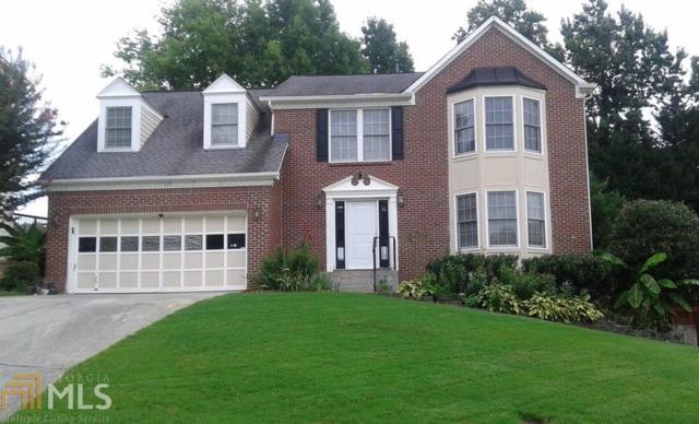 1330 Carlysle Park Drive Nw, Lawrenceville, GA 30044 (MLS #8624611) :: The Heyl Group at Keller Williams