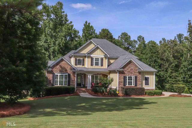 132 Sandisfield Dr, Sharpsburg, GA 30277 (MLS #8624615) :: Buffington Real Estate Group