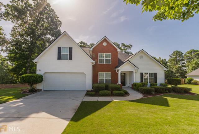 764 Winding Grove Ln, Loganville, GA 30052 (MLS #8624635) :: The Heyl Group at Keller Williams