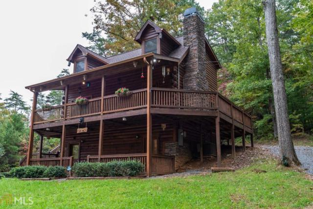 115 Fox Run, Blue Ridge, GA 30513 (MLS #8624639) :: The Heyl Group at Keller Williams