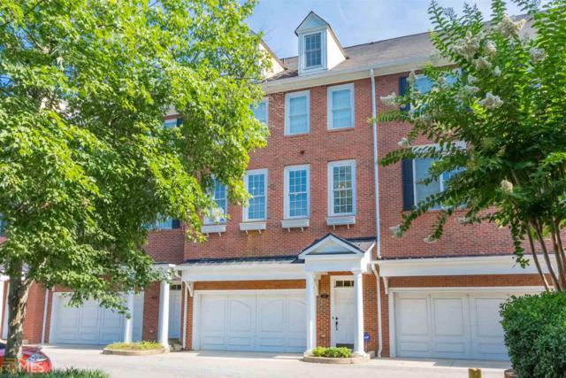 1274 W Spring St, Smyrna, GA 30080 (MLS #8624664) :: Buffington Real Estate Group