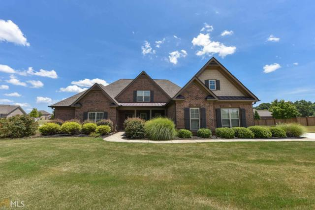 1846 Clubhouse Ln, Statham, GA 30666 (MLS #8624668) :: The Heyl Group at Keller Williams