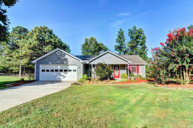 3634 Irvin, Loganville, GA 30052 (MLS #8624687) :: The Heyl Group at Keller Williams