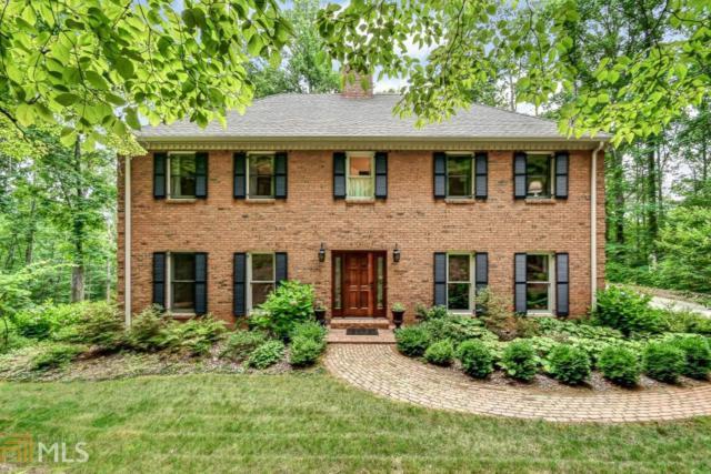 1024 Iron Mountain Rd, Canton, GA 30115 (MLS #8624748) :: Bonds Realty Group Keller Williams Realty - Atlanta Partners