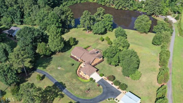 348 Hal Jones Rd, Newnan, GA 30263 (MLS #8624753) :: Buffington Real Estate Group