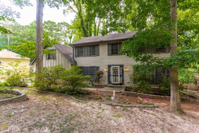 5091 Golfbrook Dr, Stone Mountain, GA 30088 (MLS #8624795) :: Buffington Real Estate Group