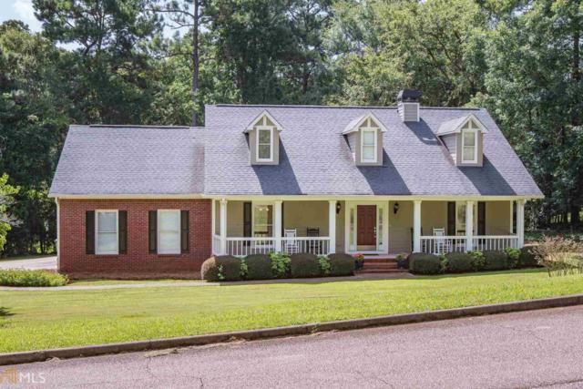101 Village Dr, Lagrange, GA 30240 (MLS #8624799) :: Buffington Real Estate Group