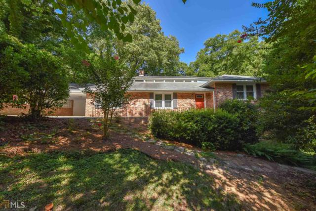235 Devonshire Dr, Athens, GA 30606 (MLS #8624827) :: Buffington Real Estate Group