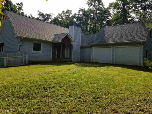 1455 Stanley Nix Rd, Cleveland, GA 30528 (MLS #8624830) :: Buffington Real Estate Group