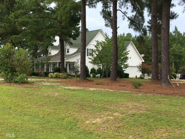 3980 Ben Grady Collins Rd, Portal, GA 30450 (MLS #8624886) :: Buffington Real Estate Group