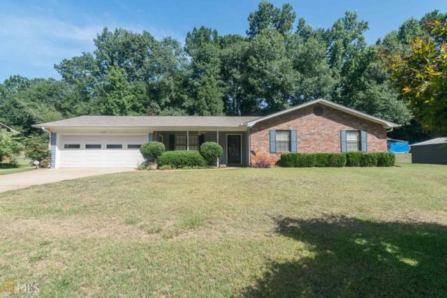 1070 Crooked Creek, Watkinsville, GA 30677 (MLS #8624920) :: The Heyl Group at Keller Williams