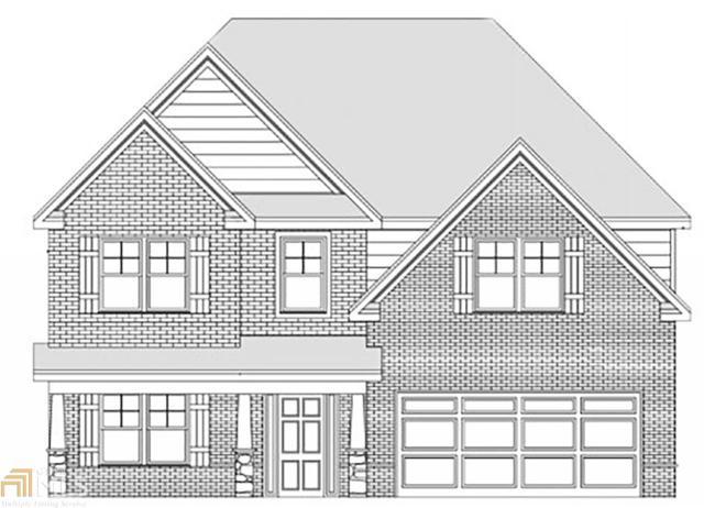4288 Bellwood Cir, Atlanta, GA 30349 (MLS #8624927) :: Buffington Real Estate Group