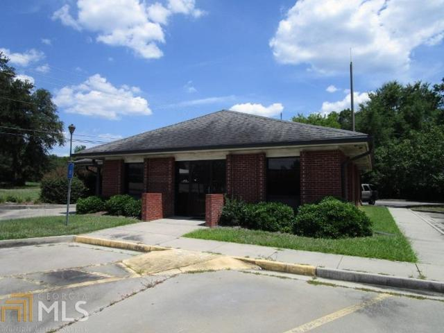 301 Moring St, Swainsboro, GA 30401 (MLS #8624933) :: Team Cozart