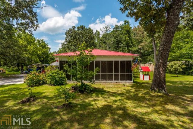 460 King Street, Clermont, GA 30527 (MLS #8624939) :: The Heyl Group at Keller Williams