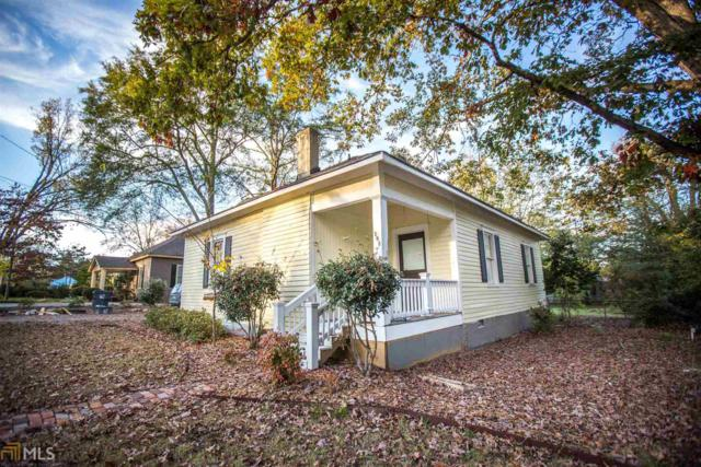 192 Holly, Social Circle, GA 30025 (MLS #8624948) :: The Heyl Group at Keller Williams