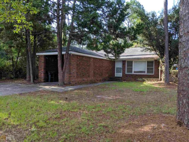 121 Debbie Dr, Statesboro, GA 30458 (MLS #8624969) :: Buffington Real Estate Group