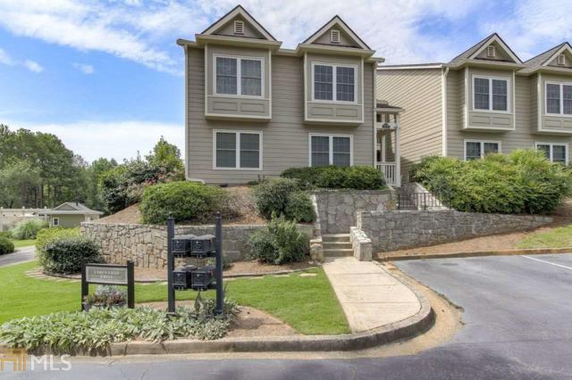 14 Lakes Edge Dr, Smyrna, GA 30080 (MLS #8624990) :: Buffington Real Estate Group