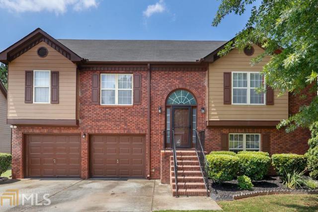 581 Oak Vista Court, Lawrenceville, GA 30044 (MLS #8625003) :: The Heyl Group at Keller Williams