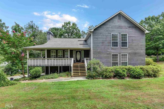 1300 Little Deer Run, Canton, GA 30114 (MLS #8625011) :: Buffington Real Estate Group