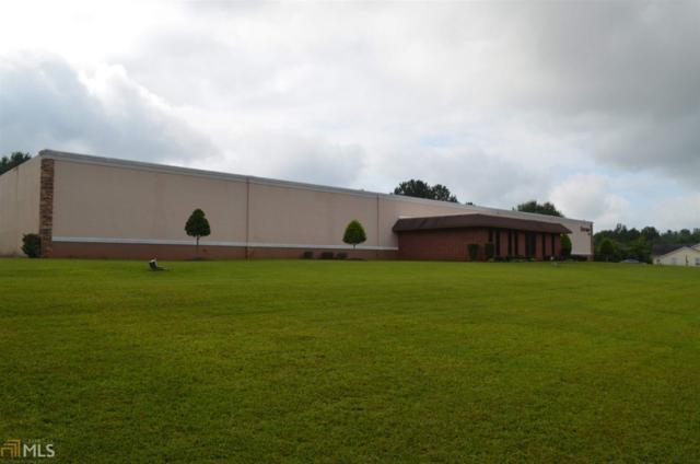 190 Industrial Dr, Hogansville, GA 30230 (MLS #8625031) :: Buffington Real Estate Group