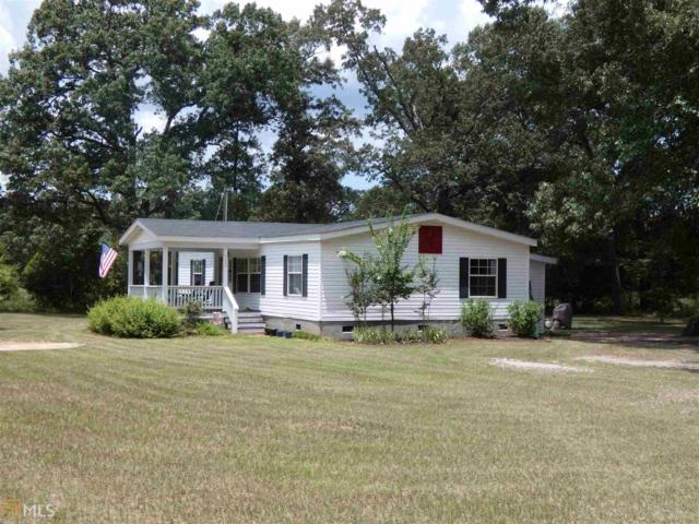 9242 S Sparta Davisboro Rd, Warthen, GA 31094 (MLS #8625054) :: The Heyl Group at Keller Williams