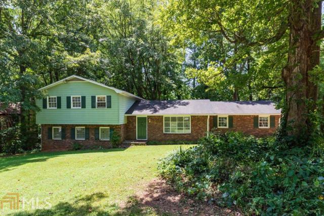 1459 Ridgeland Ct, Lilburn, GA 30047 (MLS #8625064) :: Buffington Real Estate Group