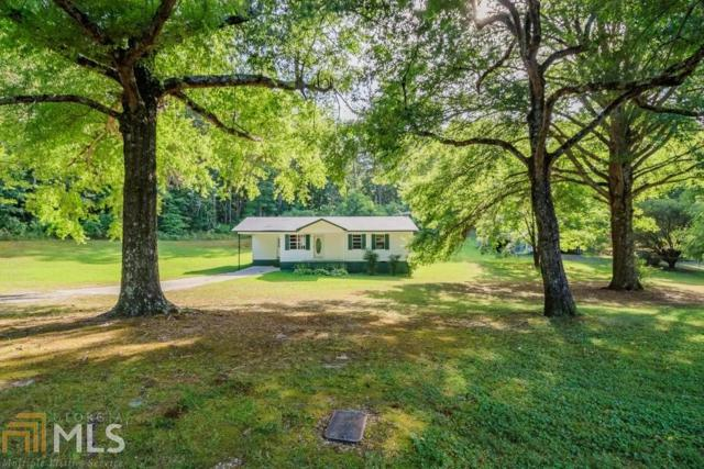 421 Tate Rd, Trion, GA 30753 (MLS #8625098) :: The Realty Queen Team