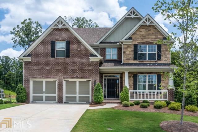 4115 Candlewood Ln, Cumming, GA 30040 (MLS #8625104) :: Buffington Real Estate Group
