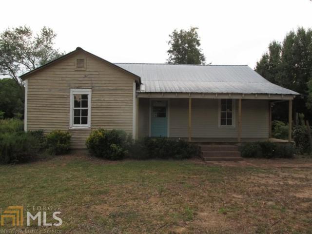 1451 Dove Creek Rd, Winder, GA 30680 (MLS #8625164) :: The Heyl Group at Keller Williams