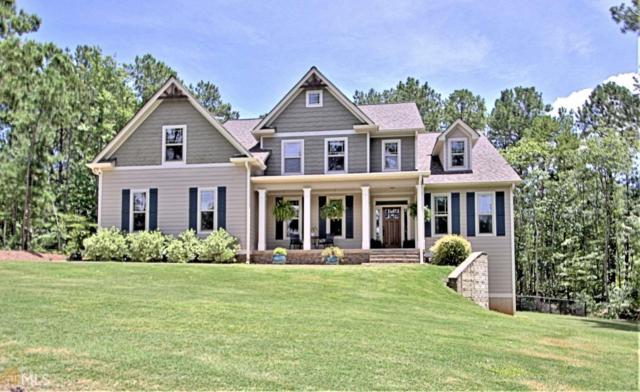 1598 Hammett Rd, Lagrange, GA 30241 (MLS #8625166) :: Buffington Real Estate Group